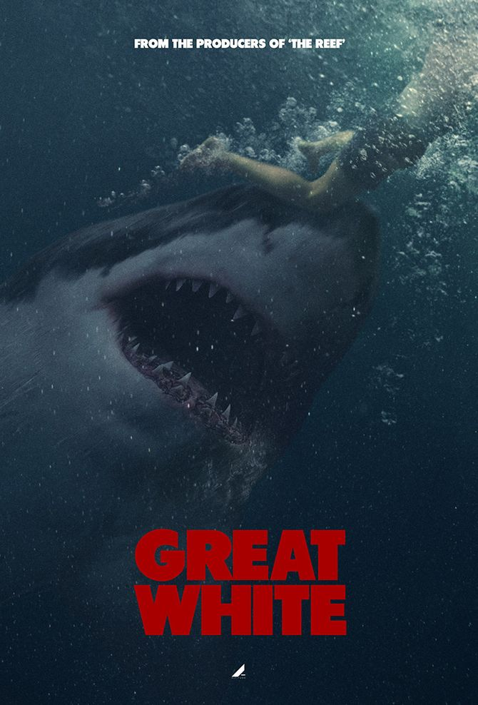 The Great White
