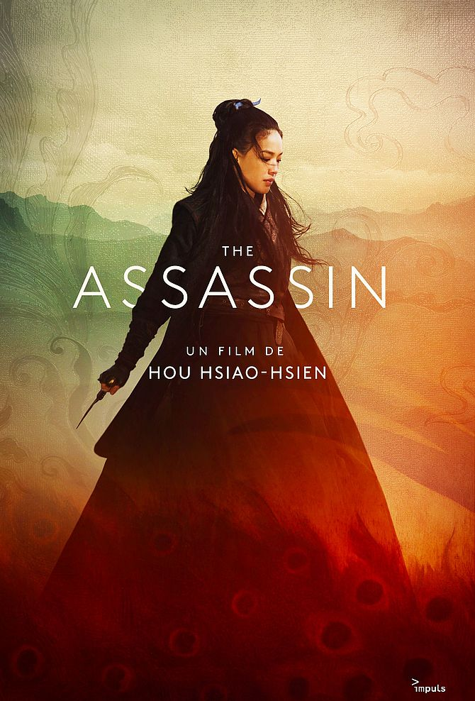 The Assassin (f)