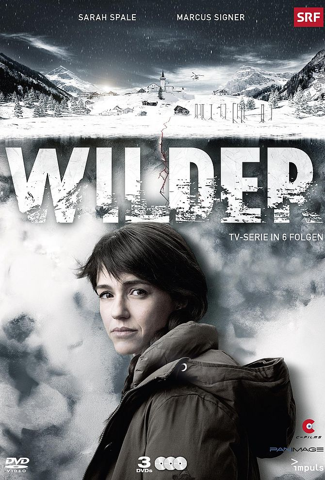 Wilder - Staffel 1