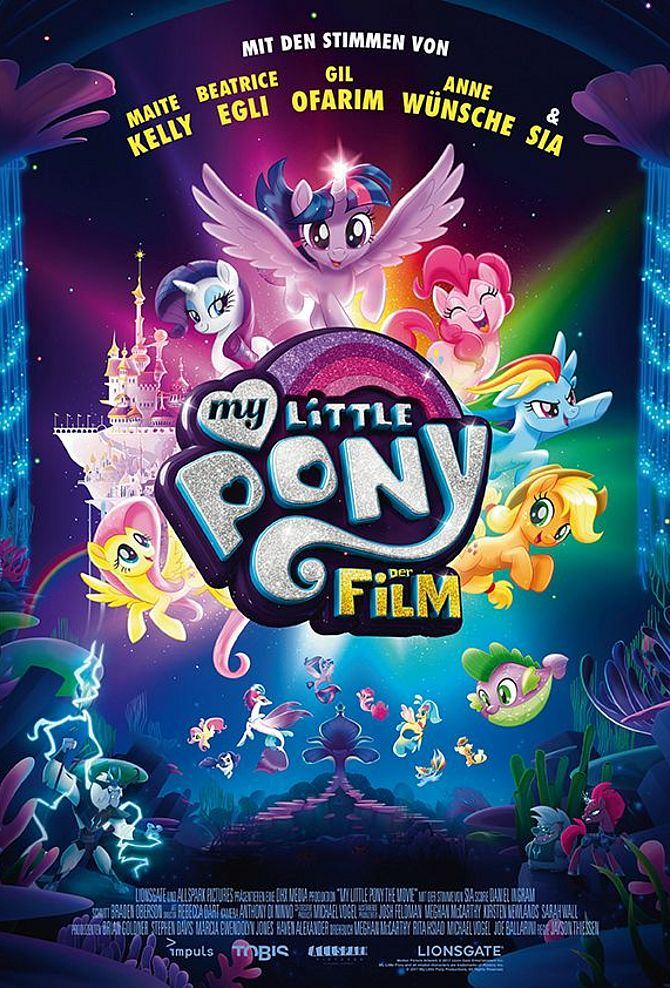 My little Pony: Der Film