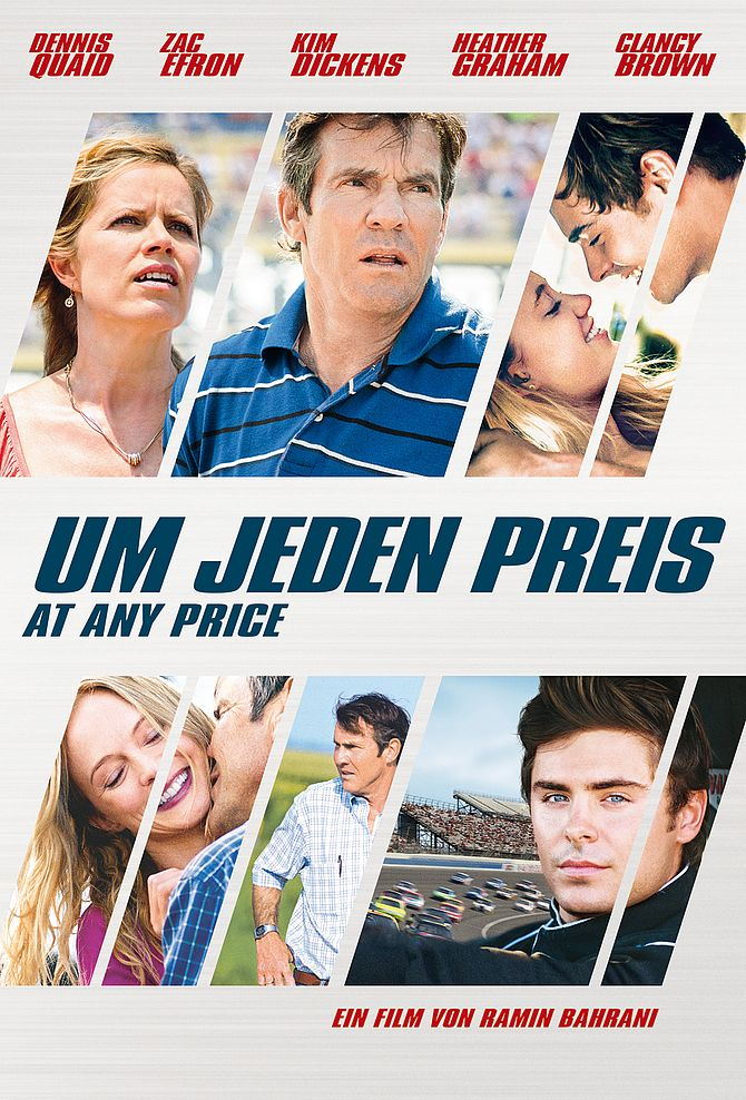 Um jeden Preis - At Any Price