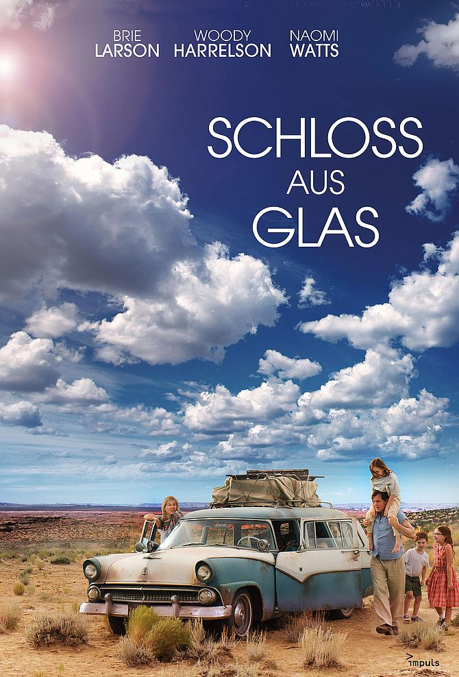 Schloss aus Glas - The Glass Castle
