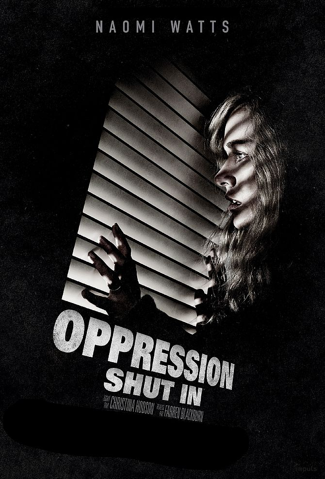 Oppression - Shut In