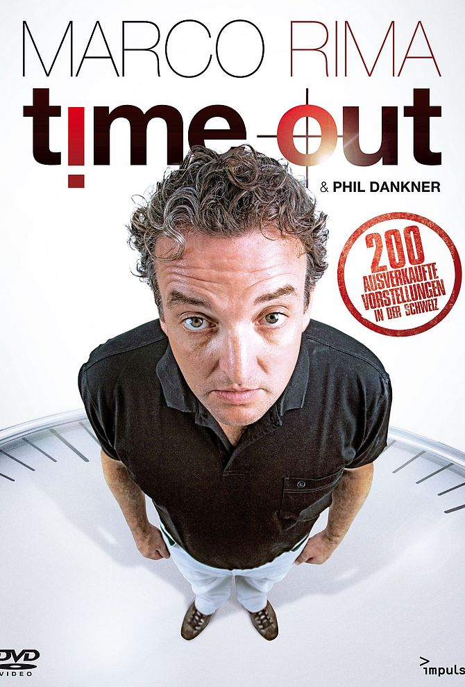 Marco Rima - Time Out