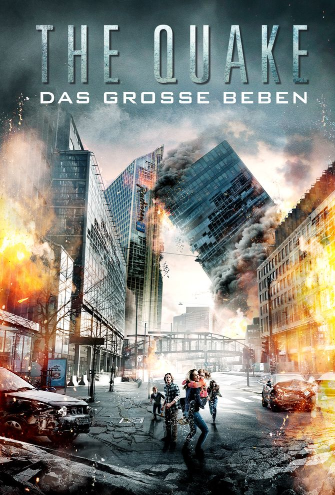 The Quake - Das grosse Beben