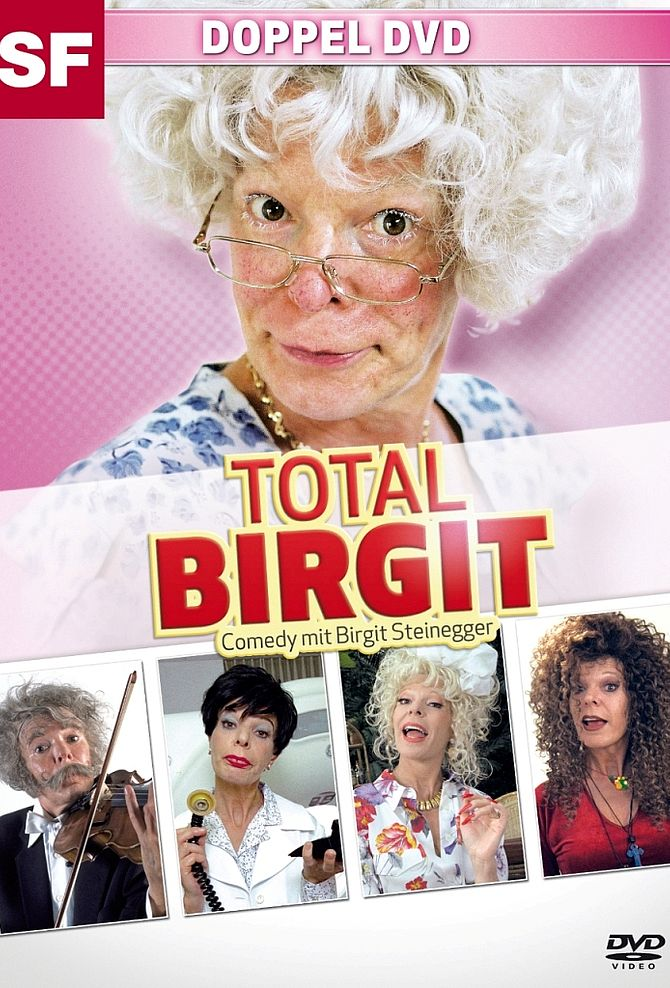 Total Birgit Vol. 1