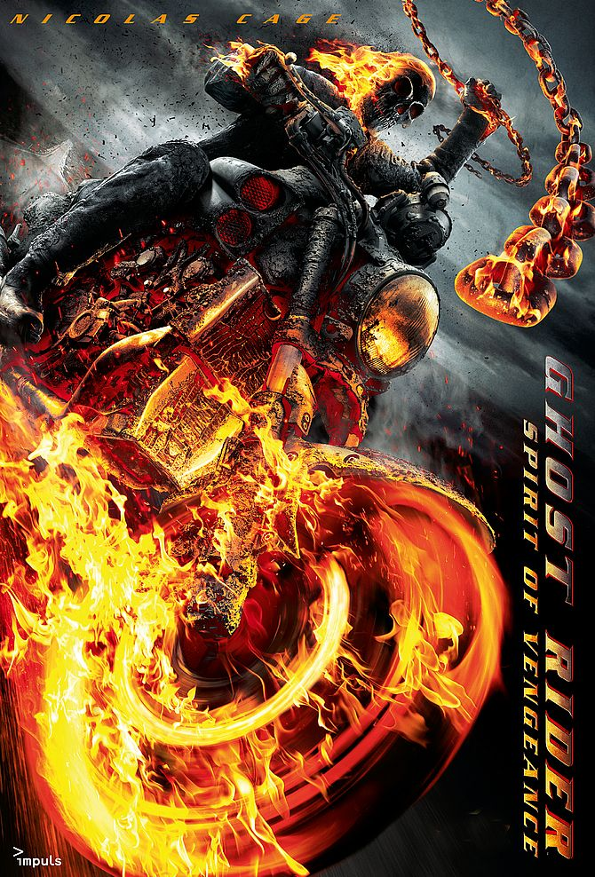 Ghost Rider II: Spirit of Vengeance