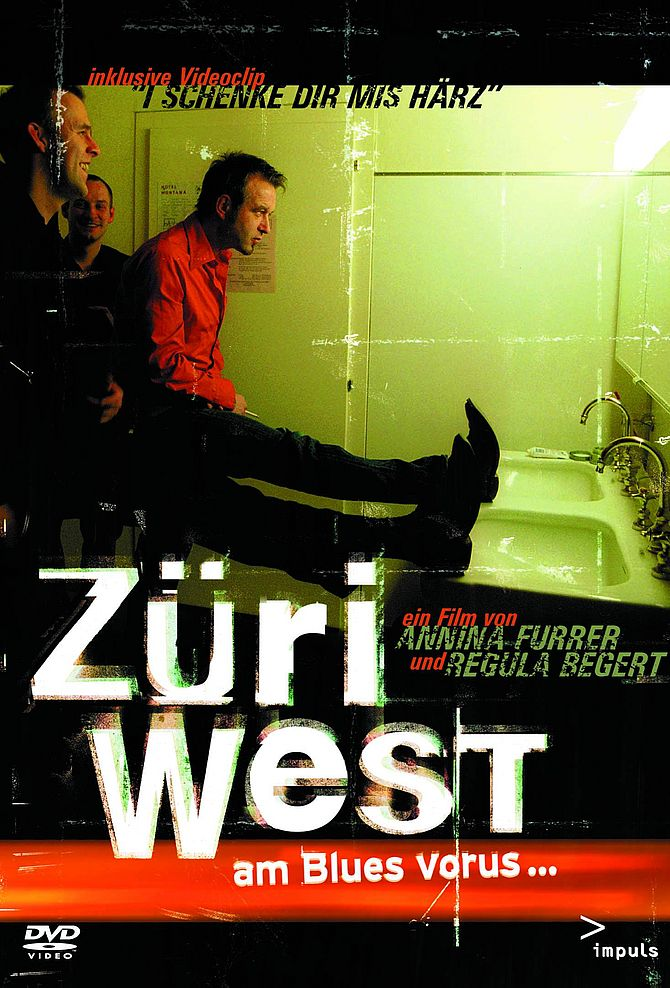 Züri West - Am Blues vorus