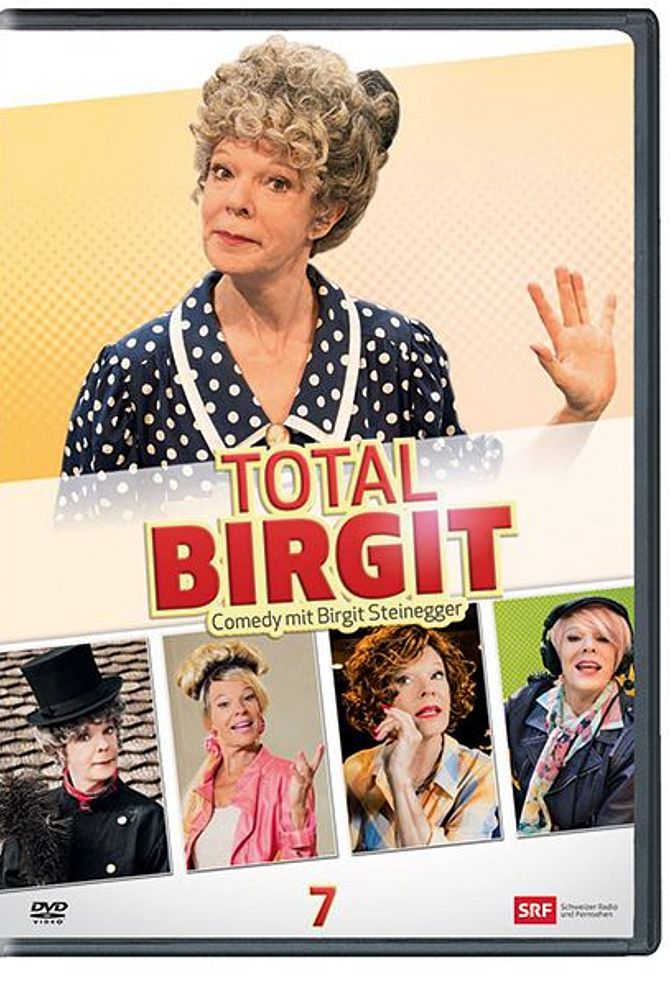 Total Birgit Vol. 7